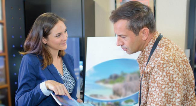améliorer expérience visiteurs et clients toursime
