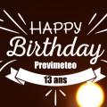 anniversaire Previmeteo 2015