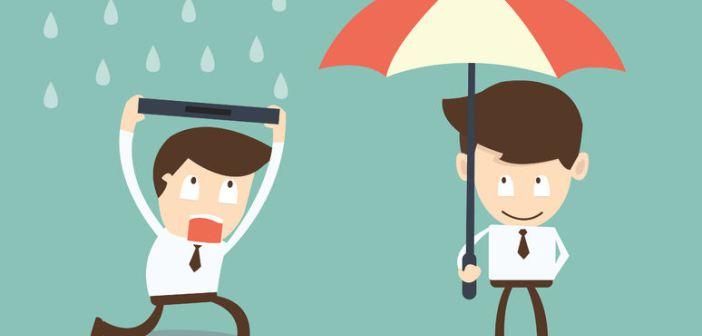 La météo sensibilité en entreprises
