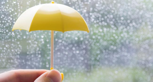 gérer intempérie grâce aux alertes météo