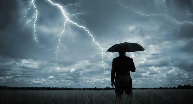 Météo Orage, alertes prévention et suivi des impacts de foudre