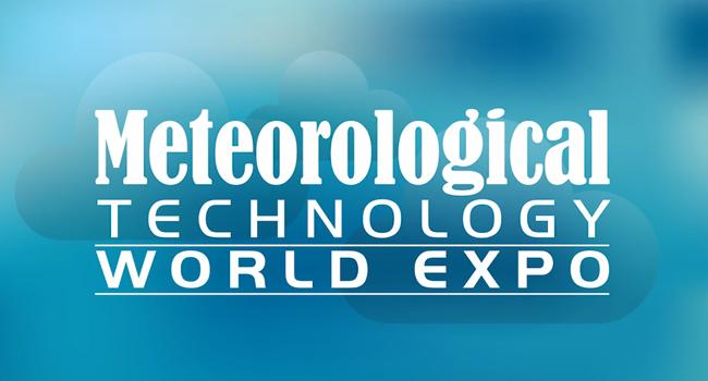 Salon Meterological Technology World Expo 2015