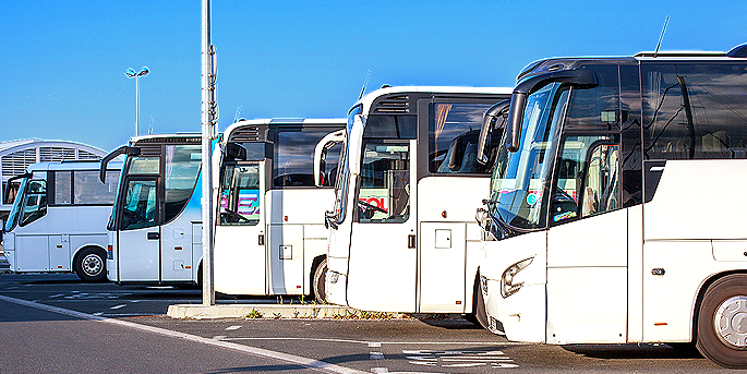 météo pour collectivités : transport scolaire
