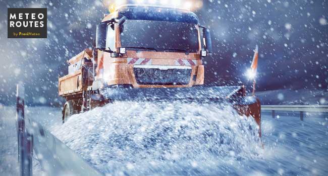 gestion viabilité hivernale